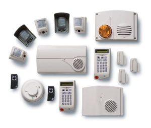 alarmas para casa baratas