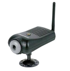 cámaras inalámbricas de seguridad