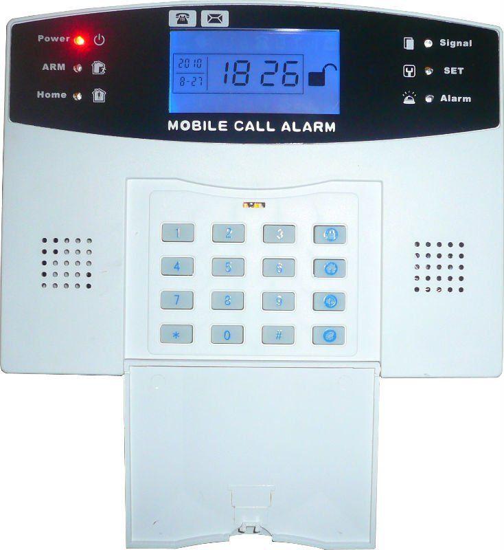 alarmas para casa sin cuotas