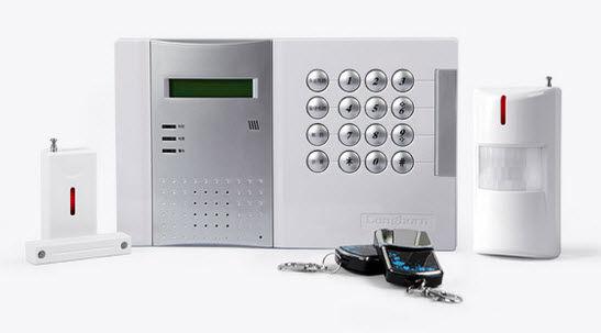 Alarma perimetral informaci n alarmas para casa baratas - Alarmas para casa precios ...