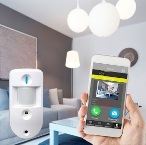 kit alarma blaupunkt Q3200 comprar online barato