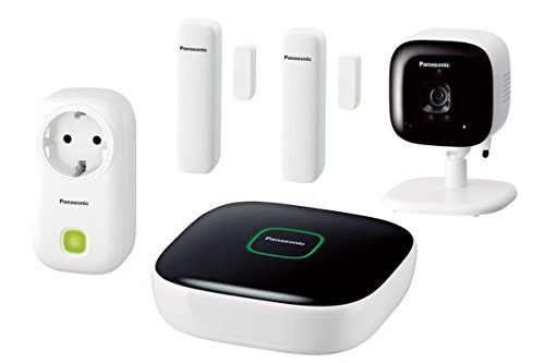 panasonic smart home comprar online