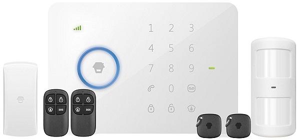 mejores sistema de alarma gsm comprar online