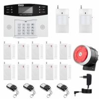 sistema de alarma thustar comprar online barato