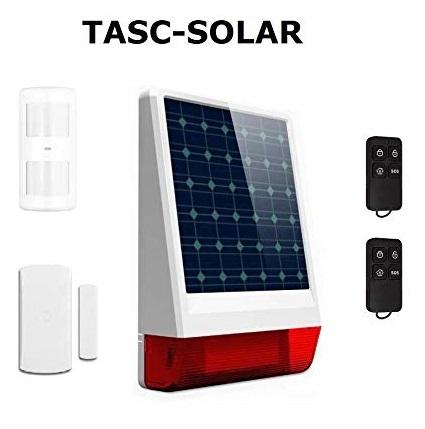 comprar alarma sin cuotas solar precio barato online