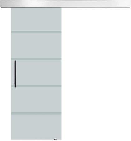 comprar puerta corrediza de vidrio precio barato online