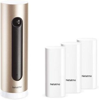 comprar netatmo sensor inteligente puera precio barato online